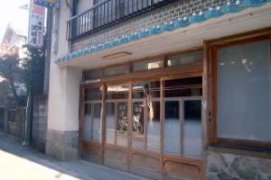 澤田屋旅館